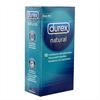 Durex - Preservativos Naturales 12 piezas