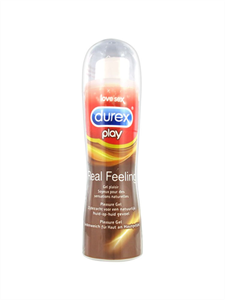 Durex - Lubricante Real Feel 50ml