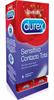 Durex Sensitivo Contacto Total Vending (27 cajitas)
