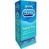 Expositor 27 Uds Durex Natural Plus 6 Unidades