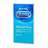 Durex Natural Plus Vending
