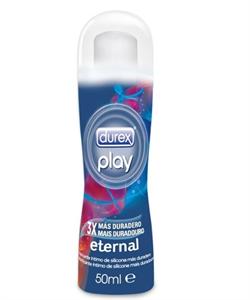 Durex - Lubricante Eternal