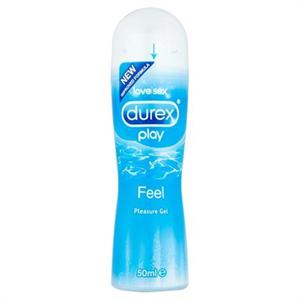 Durex Play Original Gel Lubricante 50 Ml