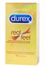 Durex - Real Feel 12 Uds