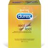 Durex RealFeel 24 uds. (Sensitivo sin látex)