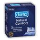 Durex Natural Comfort Vending 96 cajas
