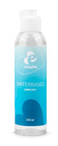 EasyGlide - Lubricante Agua 150 ml.