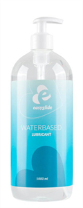 EasyGlide - Lubricante Agua 1000 ml.