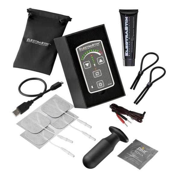 Electrastim - Electrastim - Flick Estimulador Multi-Pack