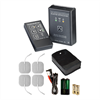 Electrastim - control remoto Estimulador Kit