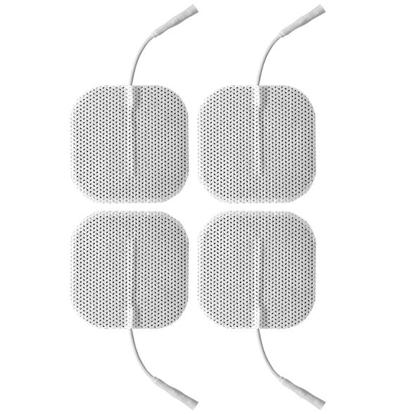 Electrastim - 4 Pastillas De Amor 5x5cm Electrastimo