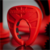 Electrastim - Electrastim - Silicone Fusion Viper Cock Shield