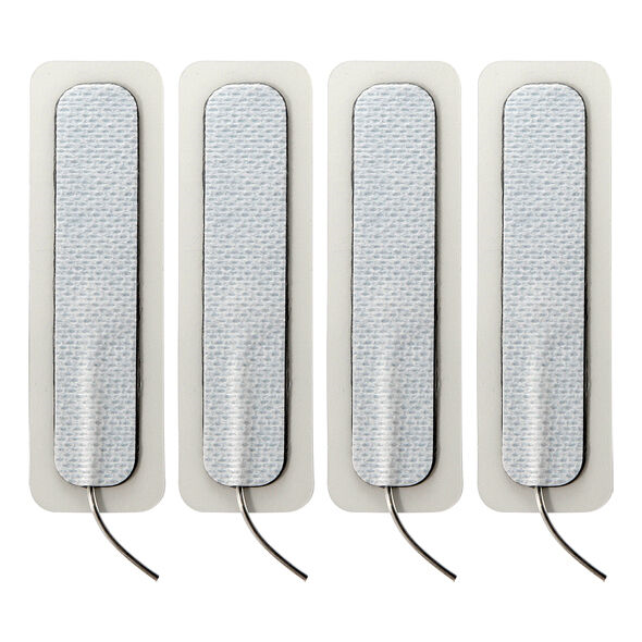 Electrastim - Electrastim Electrapads Long Adhesivos - 1.5cm X 7.5cm