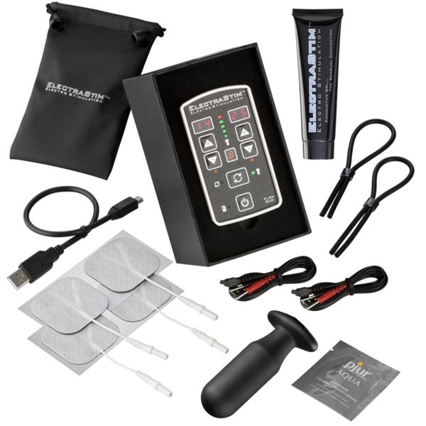 Electrastim - Electrastim Flick Duo Stimulator Multi-pack