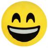 Emoticonworld Cojin Emoticono Sonrisa 32 Cm