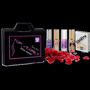 Eros-Art Kit Top Secret Intim Woman