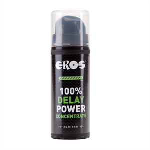 Eros 100% Gel Retardante Concentrado 30 ml