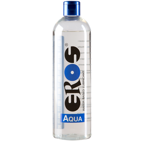 Eros Lubricante Aqua Denso Medico 250ml