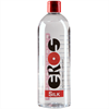 Eros Silk Lubricante Silicona Medico 500ml