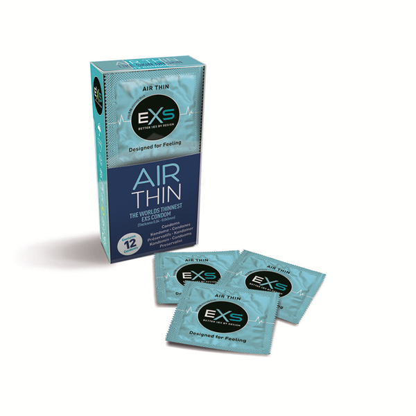 EXS - Air Thin 12