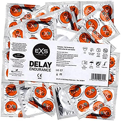 EXS Delay Endurance