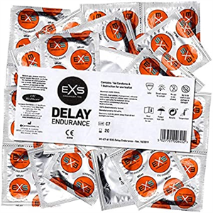 EXS - EXS Delay Endurance (144 uds)