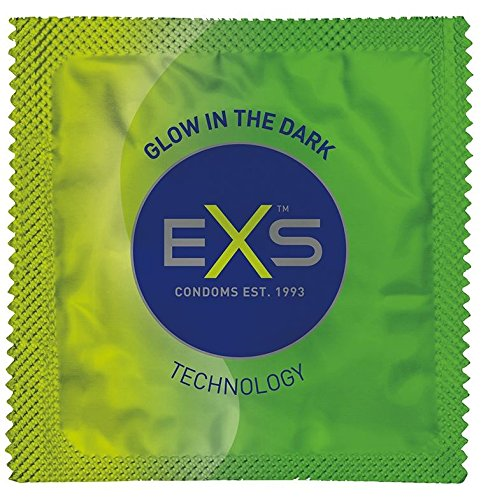 EXS Glow in the dark (100 uds.)