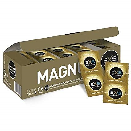 EXS XL Magnum Granel
