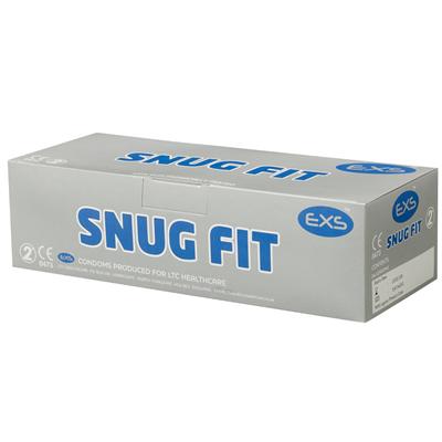EXS XS Snug Fit Granel