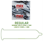 EXS - Grueso Max Protection Granel