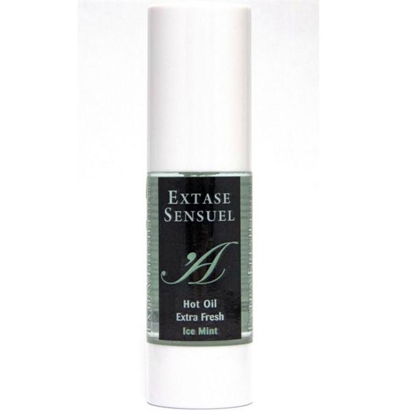 Extase Sensuel - Extase Sensuel Aceite De Masaje Efecto Extra Fresh Hielo 30ml