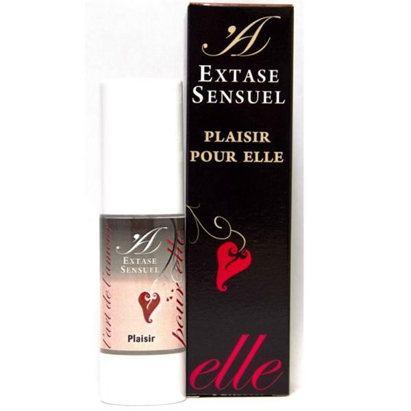 Extase Sensuel - Extase Sensuel Crema Estimulante Para Ella