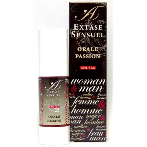 Extase Sensuel - Extase Sensuel Estimulante Unisex