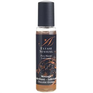 Extase Sensuel Lubricante Chocolate-naranja Viaje 35ml