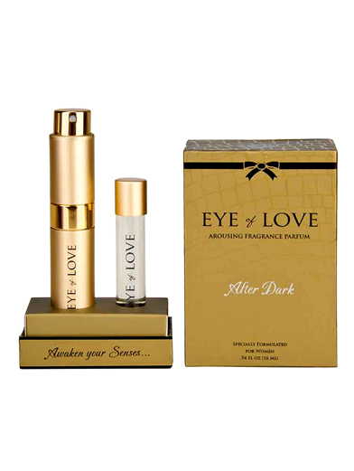 Eye Of Love - Perfume Con Feromonas - After Dark (Para Mujer)