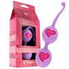 Feelztoys - Desi Love Bolas Chinas Lila