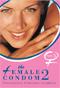 Female Condom 2 (3 unidades)