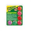 Femarvi 6 Hot Balls Lubricante Con Aroma De Frutas