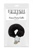 Fetish Fantasy - Esposas Negras