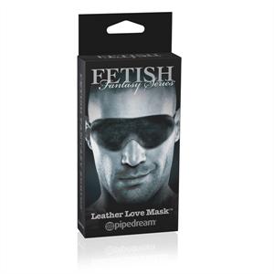 Fetish Fantasy Edicion Limitada Mascara Satinad