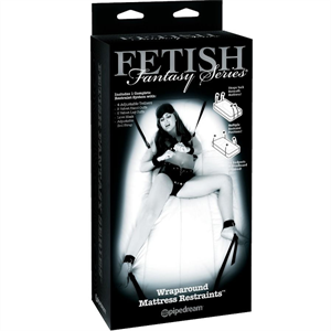 Fetish Fantasy Fetish Fantasy Edicion Limitada Riendas Del Amor