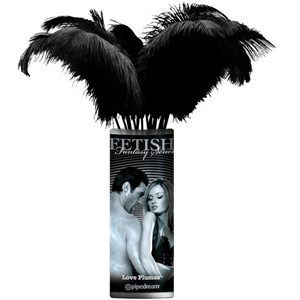 Fetish Fantasy Series Pluma Love / Pack 12