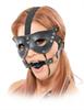 Fetish Fantasy - Máscara con bola de mordaza incluida