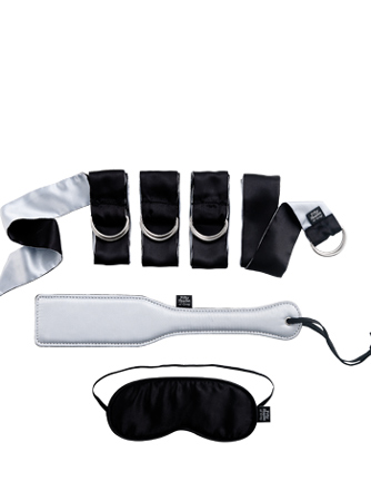 Fifty Shades Of Grey Kit Sensual Bondage de 50 Sombras De Grey