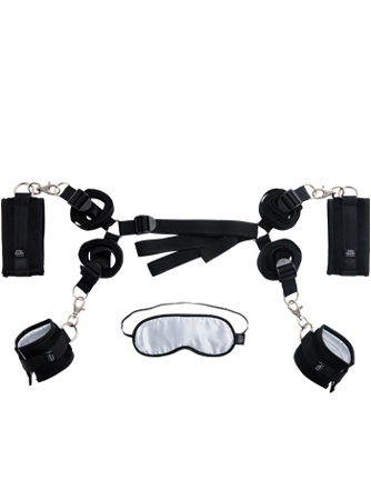 Fifty Shades Of Grey Kit Original de 50 Sombras De Grey