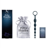 Fifty Shades Of Grey - Anal Beads - Bolas Anales
