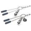 Fifty Shades Of Grey - Fifty Shades Of Grey Darker At My Mercy Beaded Chain Nipple Clamps