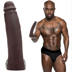 Fleshlight Fleshjack Milan Christopher Dildo 18.4 Cm