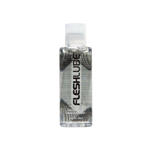 Fleshlight Fleshlube Lubricante Anal Base Agua 100 Ml