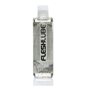 Fleshlight Fleshlube Lubricante Anal Base Agua 250 Ml